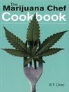 The Marijuana Chef Cookbook (eBook)