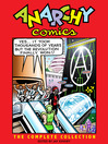 Anarchy Comics (eBook): The Complete Collection