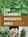 The Cannabis Breeder's Bible (eBook)