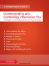 Understanding and Controlling Inheritance Tax (eBook): A Straightforward Guide