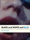 Black And White And Blue (eBook): Adult Cinema from the Victorian Age to the VCR