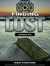 Finding Lost (eBook): Season Six