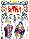 Amazing & Extraordinary Facts About Kings & Queens (eBook)