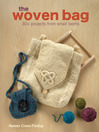 The Woven Bag (eBook): 30+ Projects from Small Looms