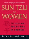Sun Tzu for Women (eBook): The Art of War for Winning in Business