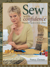 Sew with Confidence (eBook): A Beginner's Guide to Basic Sewing