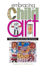 Embracing Child Art (eBook): Projects for Grown-Ups to Keep and Treasure
