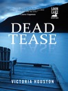 Dead Tease (eBook)