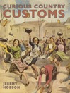 Curious Country Customs (eBook)
