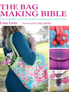 The Bag Making Bible (eBook)