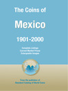 Coins of the World (eBook): Mexico