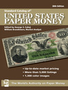 Standard Catalog of United States Paper Money (eBook)