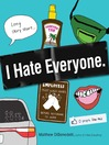I Hate Everyone (eBook)