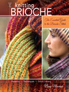Knitting Brioche (eBook): The Essential Guide to the Brioche Stitch