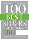 The 100 Best Stocks You Can Buy 2011 (eBook)