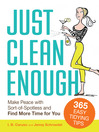 Just Clean Enough (eBook): Home Organization in an Imperfect World