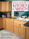 Build Your Own Kitchen Cabinets (eBook)