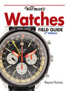 Warman's Watches Field Guide (eBook)
