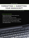 Formatting & Submitting Your Manuscript (eBook)