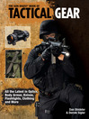 Guide Book of Tactical Gear (eBook)