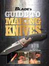 BLADE's Guide to Making Knives (eBook)