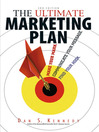 The Ultimate Marketing Plan (eBook): Find Your Hook. Communicate Your Message. Make Your Mark.