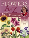 Flowers A to Z with Donna Dewberry (eBook)