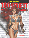 100 Sexiest Women in Comics (eBook)