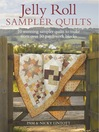 Jelly Roll Sampler Quilts (eBook)