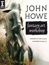 John Howe Fantasy Art Workshop (eBook)