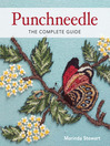 Punchneedle (eBook): The Complete Guide
