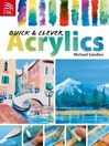 Quick & Clever Acrylics (eBook)