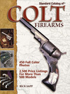 Standard Catalog of Colt Firearms (eBook)