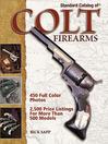 Standard Catalog of Colt Firearms (eBook)