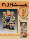 Offical M.I. Hummell Price Guide (eBook): Figurines & Plates