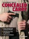 Gun Digest Book of Concealed Carry (eBook)