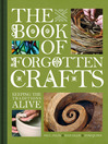 Book of Forgotten Crafts (eBook)