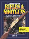 Standard Catalog of Rifles & Shotguns (eBook)