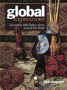 Global Expressions (eBook): Decorating With Fabrics From Around the World