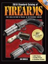 2010 Standard Catalog of Firearms (eBook): The Collector's Price and Reference Guide
