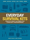 Everyday Survival Kits (eBook): Exactly What You Need for Constant Preparedness