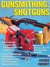 Gunsmithing (eBook): Shotguns