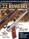 Gun Digest Book of .22 Rimfire (eBook): Rifles·Pistols·Ammunition