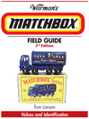 Warman's Matchbox Field Guide (eBook): Values & Identification