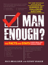 Man Enough? (eBook): The Facts and Stats Every Real Guy Should Know