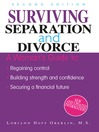 Surviving Separation And Divorce (eBook)
