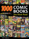 1,000 Comic Books You Must Read (eBook)
