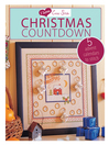 I Love Cross Stitch Christmas Countdown (eBook): 5 Advent Calendars to Stitch