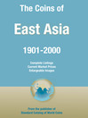 Coins of the World (eBook): East Asia