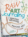 Raw Art Journaling (eBook)